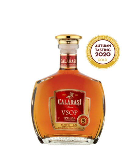 Calarasi Divin Special Collection 5 YO VSOP