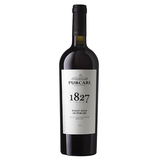 Pinot Noir de Purcari