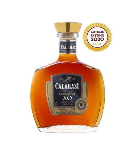Calarasi Divin Special Collection 10 XO yo