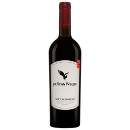 Pelican Negru Silk Red Blend