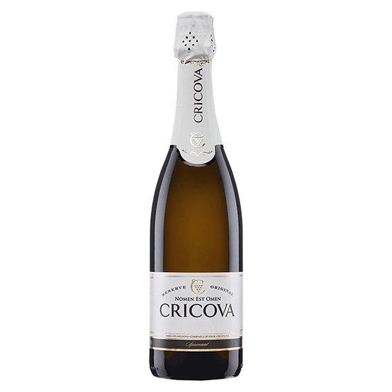 Cricova – Original Sparkling