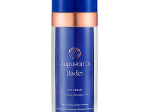 TBN: Super Hyped Products- Augustinus Bader The Rich Cream Review