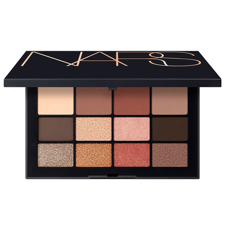 TBN: One Palette for Every Occasion Edition- Nars Skin Deep Review