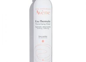 TBN: Summer Hero Product-  Avène Thermal Spring Water