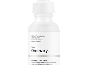 TBN: Dry Skin Edition- Super Thirst Quenching Serums