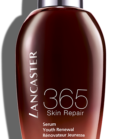 TBN: Just One Serum Edition- Winner is Lancaster 365 Youth Renewal Serum