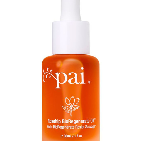 TBN: Affordable Skin Heroes- Pai Rosehip BioRegenerate Oil Review