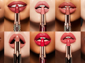 TBN: Hot New Beauty- Charlotte Tilbury Hot Lips 2 Collection Review