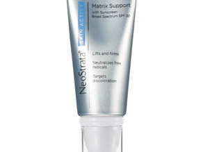 TBN: Supercreams Edition- Neostrata Matrix Support Cream Review