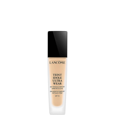 TBN: Fabulous Foundations Edition- Lancôme Teint Idole Ultra Wear Foundation Review