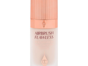 TBN: Foundations Edition- CT Airbrush Flawless Foudation Review