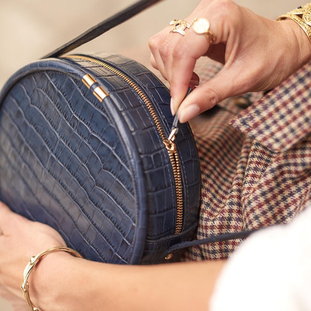 TBN- Mid-Luxe Bags Edition