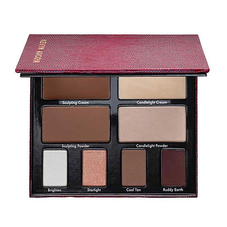 TBN: Travel Heroes Edition- Kevyn Aucoin Volume II Face Palette Review