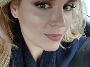 TBN: Daytime smokey Charlotte Tilbury look