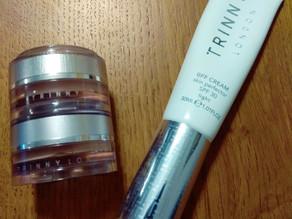 TBN: Natural Makeup Edition- Trinny London Review