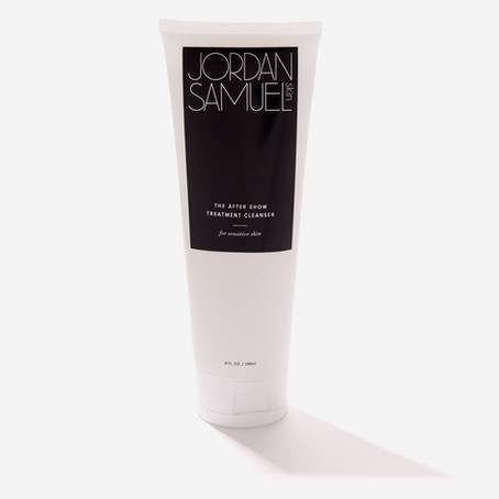 TBN: New Kid In Town Edition- Jordan Samuel After Show Cleanser Review