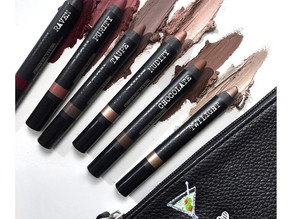 TBN: Quick'n'Easy Makeup Edition- NudeStix Melissa Alatorre Set Review