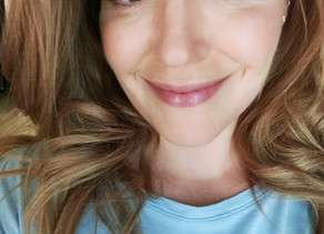TBN: Easy Lip Edition- Victoria Beckham Bitten Lip Tint Review