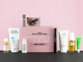 TBN: Beauty Box Lust Edition
