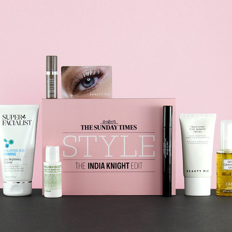TBN: Beauty Box Lust Edition