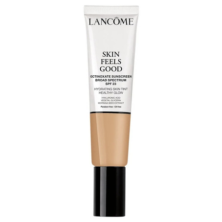 TBN: Skincare/Makeup Hybrids Edition- Lancôme 'Skin Feels Good' Review