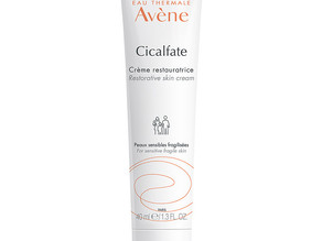 TBN: Skin Saviours Edition- Avène Cicalfate Review
