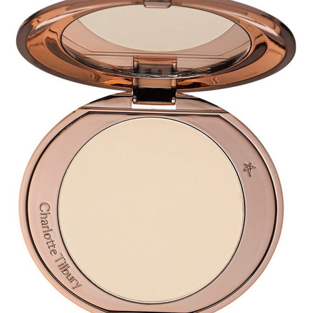 TBN: Fabulous Face Edition- Top Three Finishing Powders for all budgets