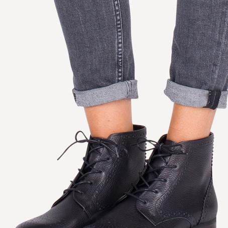 TBN: Budget Winter Boots Edition- Clarks Netley Freya Review