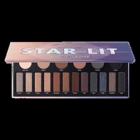 TBN: Mid-Range Makeup Edition- Makeup Forever Star Lit Palette Review