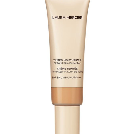 TBN: Reformulations Edition- Laura Mercier New Tinted Moisturiser Review
