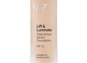 TBN: Natural Skin Edition- No7 Lift & Luminate Review