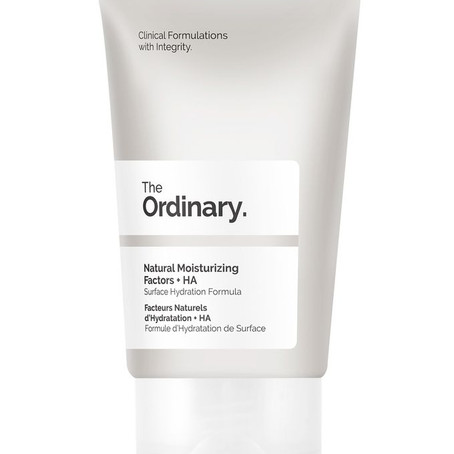TBN: Affordable Skincare Edition- The Ordinary Top 6 Products