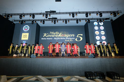 MBM 2018 Convocation