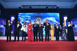 The World's SMEs BestBrand Award