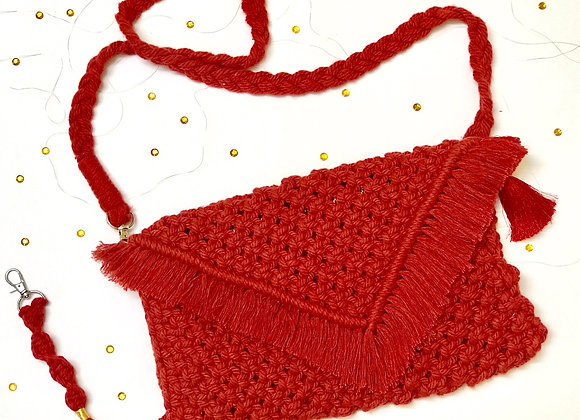 Red hot Sling
