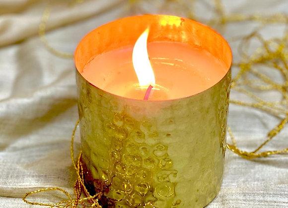 Kubera Candle