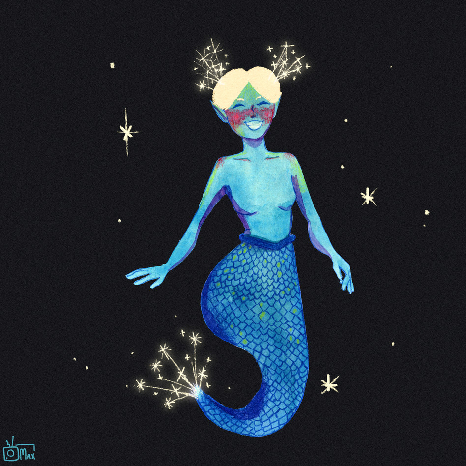 Mermay Celebration
