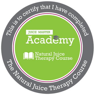 NATURAL JUICE THERAPY