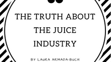 HPP? RAW? FRESH?  WHAT THE HELL AM I TALKING ABOUT?? THE 'COLD PRESSED' TRUTH ABOUT THE JUICE INDUST