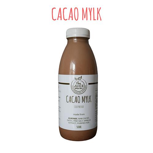 CACAO MYLK