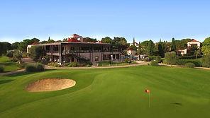 Golf Club de Montpellier Massane