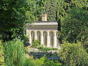 Orangerie de Montpellier