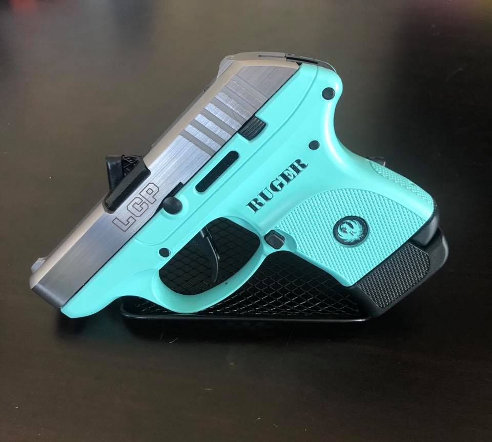 Single Color Ruger LCP