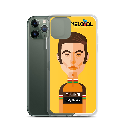 Merckx Iphone Case