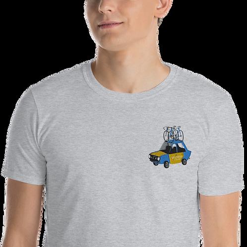 Camiseta Velosol Coche apoyo
