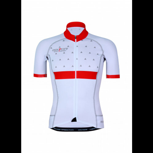 Cycling Jersey Calpe - Short Sleeves