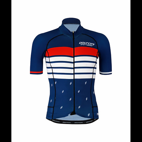 Cycling Jersey ROULEUR - Short Sleeves