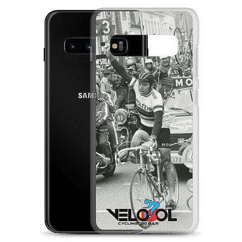 Eddy is Calling (Samsung)