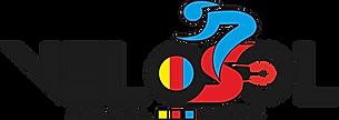 Logo Velosol Rental Bikes fondo trans (1
