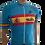 Thumbnail: Velosol Cycling Bar - Maillot ciclismo manga corta